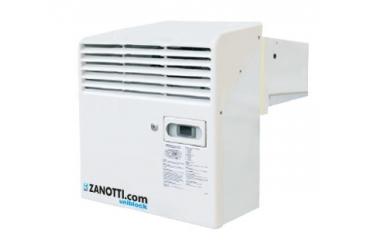 groupe froid bi température tampon remorque 87 à 122 m3